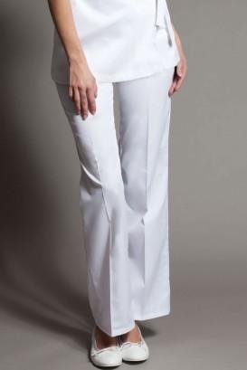 Pantaloni HAWAI bianco