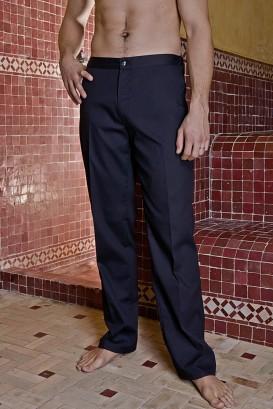 Pantaloni INDOCHINE UOMO nero