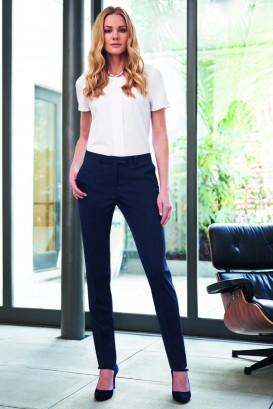 Pantaloni Ophelia Blu navy