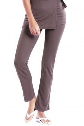 Pantaloni BALI moka