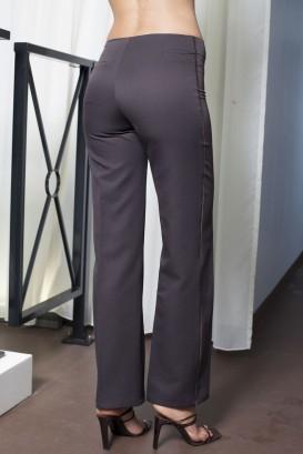 Pantaloni ROMA cioccolato