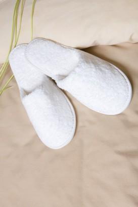 Ciabbatte chuise CONFORT DONNA bianco