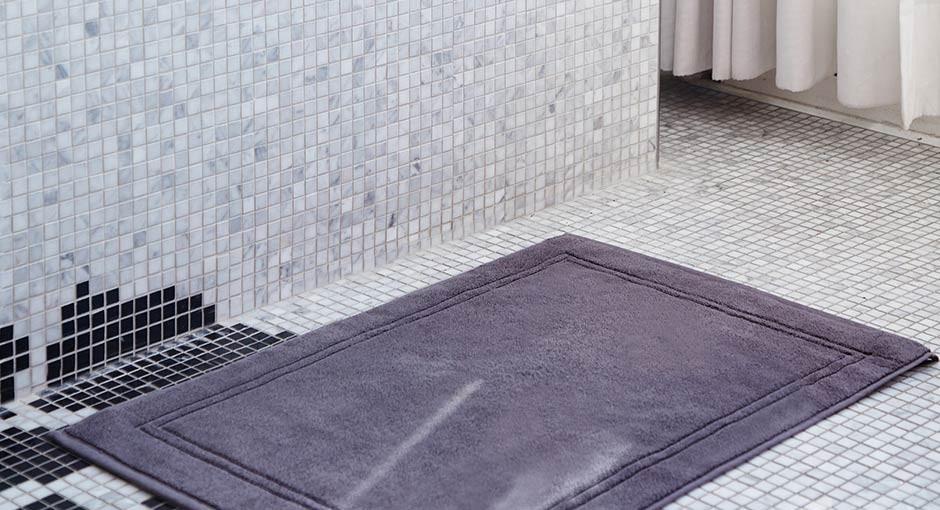 Tappeti da bagno